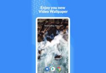 video to live wallpaper android