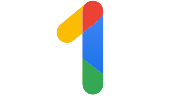 Backup by Google One